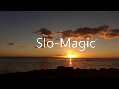 Yokohama Bay -  Slo Magic