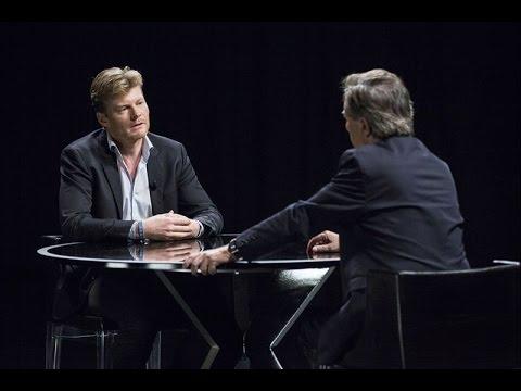 Iñaki Gabilondo entrevista a Christian Felber