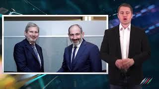 Почему Пашинян открещивается от населения Карабаха