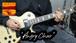 Angry Chair (Alice In Chains Cover)
