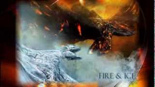Fire & Ice: The Dragon Chronicles Trailer [HQ]