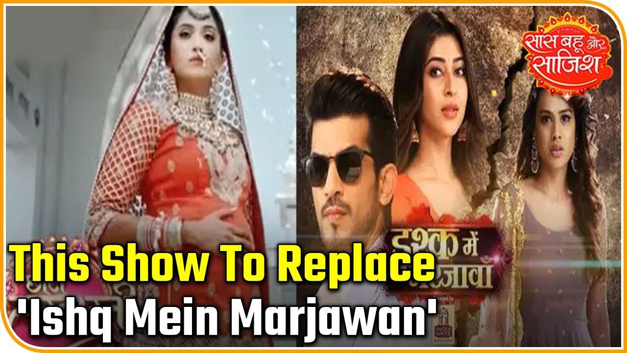 Choti Sardarni Serial To Replace Arjun Bijlani And Nia's Ishq Mein
