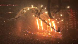 Mötley Crüe - Kickstart My Heart Live in 2015 at the Staples Center