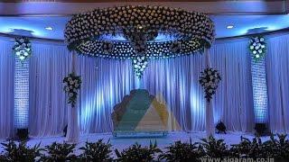 Sigaram Wedding & Reception Stage Decorators In Pondicherry