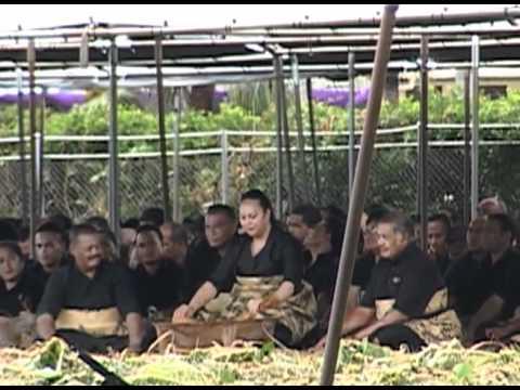Maa'imoa Milolua HRH Princess Angelika Latūfuipeka Halaevalu Mata'aho Napua-Okalani Tuku'aho.