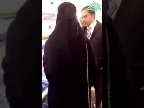 نجلاء عبدالعزيز اول مره تظهر على شكلها الحقيقي عرفوهامعجباتها من صوتها وهي تص Youtube