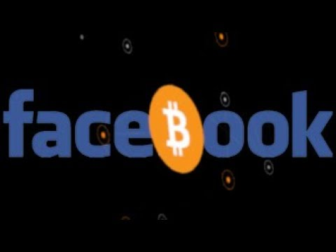 "Facebook Coin will Kill Bitcoin & Cryptocurrency  ""Project Libra"""