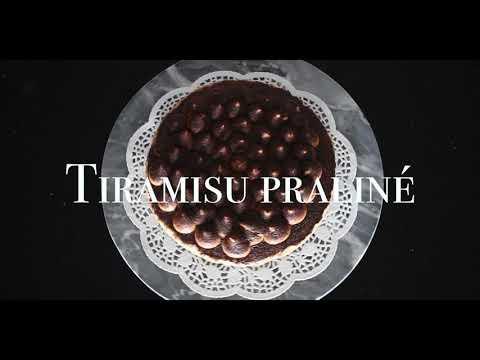 tiramisu-pralinÉ/-hafsa's-cooking&vlogs