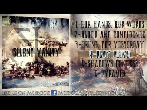Silent Vanity  Vanity Chaos 2014   Full Album Stream