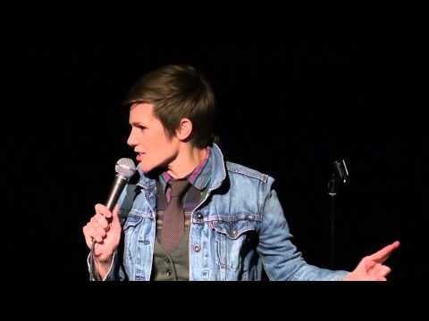 Thumbnail: Cameron Esposito - Woman Who Doesn't Sleep With Men (from Same Sex Symbol)