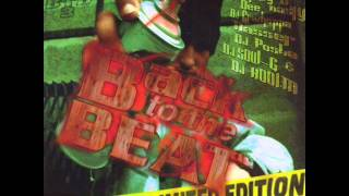 DJ Soul G & DJ Kool M - Here comes the Avengers (1997)