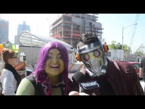 Comic Con Nerds React To Metal | MetalSucks