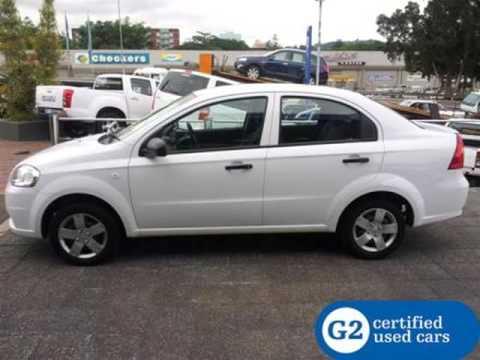 2014 Chevrolet Aveo Sedan 16 L Auto For Sale On Auto Trader South