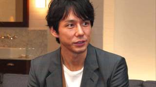 石田ゆりこが西島秀俊をめった斬り 撮影現場での面白エピソードをカミングアウトで西島秀俊たじたじ!?『ヒドイでしょ~~』 thumbnail