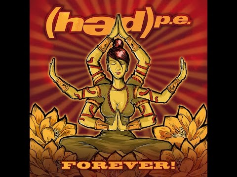 (Hed) P.E. - Forever! [Full Album] (Deluxe Edition) (2016)