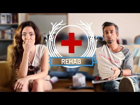 Yunus Günçe Rehab | Konuk: Akasya Asıltürkmen