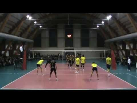 Canottieri Ongina Volley - Volley Segrate 78         3 - 2