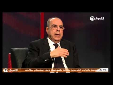 mohamed raouraoua  محمد روراوة يكشف الكثير من الحقائق في الشروق 4 ج