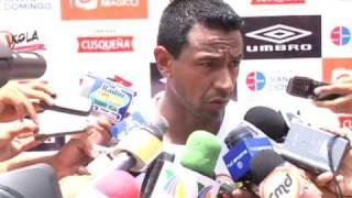 TV AZTECA DEPORTES EN SUDAMERICA-PREVIA UNIVERSITARIO DE PERU-SAN LUIS