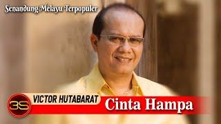 Victor Hutabarat - Cinta Hampa [ Official Video ]