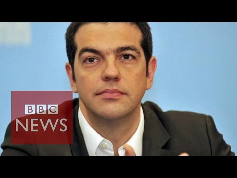 Greece: Who is Syriza's leader Alexis Tsipras?