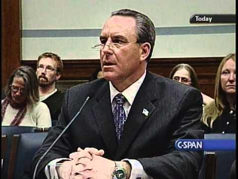 CIA Leak Investigation
