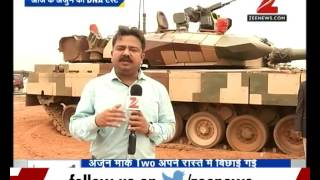 DNA: Arjun Mark 2 , India's updated main battle tank