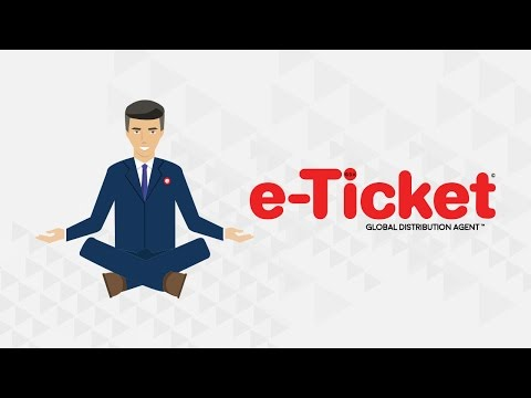 Our Core Values E-ticket©