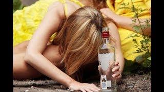 Что делать, если на детской площадке развлекается пьяная компания. Даша Селфи