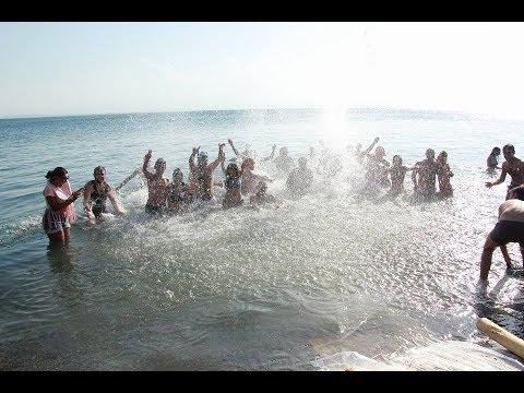 Summer Party, Sevan Beach