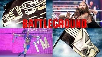ENDLICH! Battleground 2016 - Alle Ergebnisse
