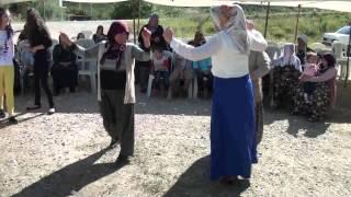 Akşehir Düğünleri / Bermende Zeybeği