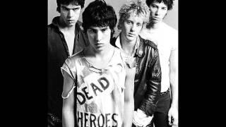 Red Rockers - Dead Heroes - 1981