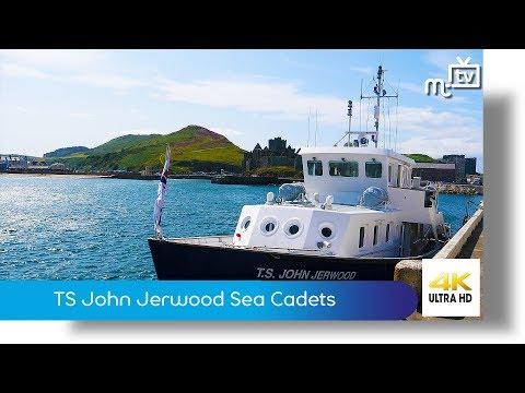 TS John Jerwood Sea Cadets