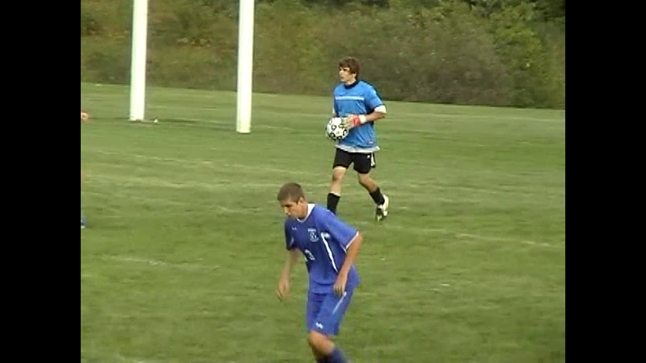 Peru - AuSable Valley Boys  9-3-10