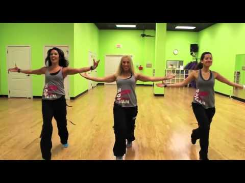 Muốn EO THON DÁNG GỌN -  nhảy Zumba 15 phút mỗi ngày
