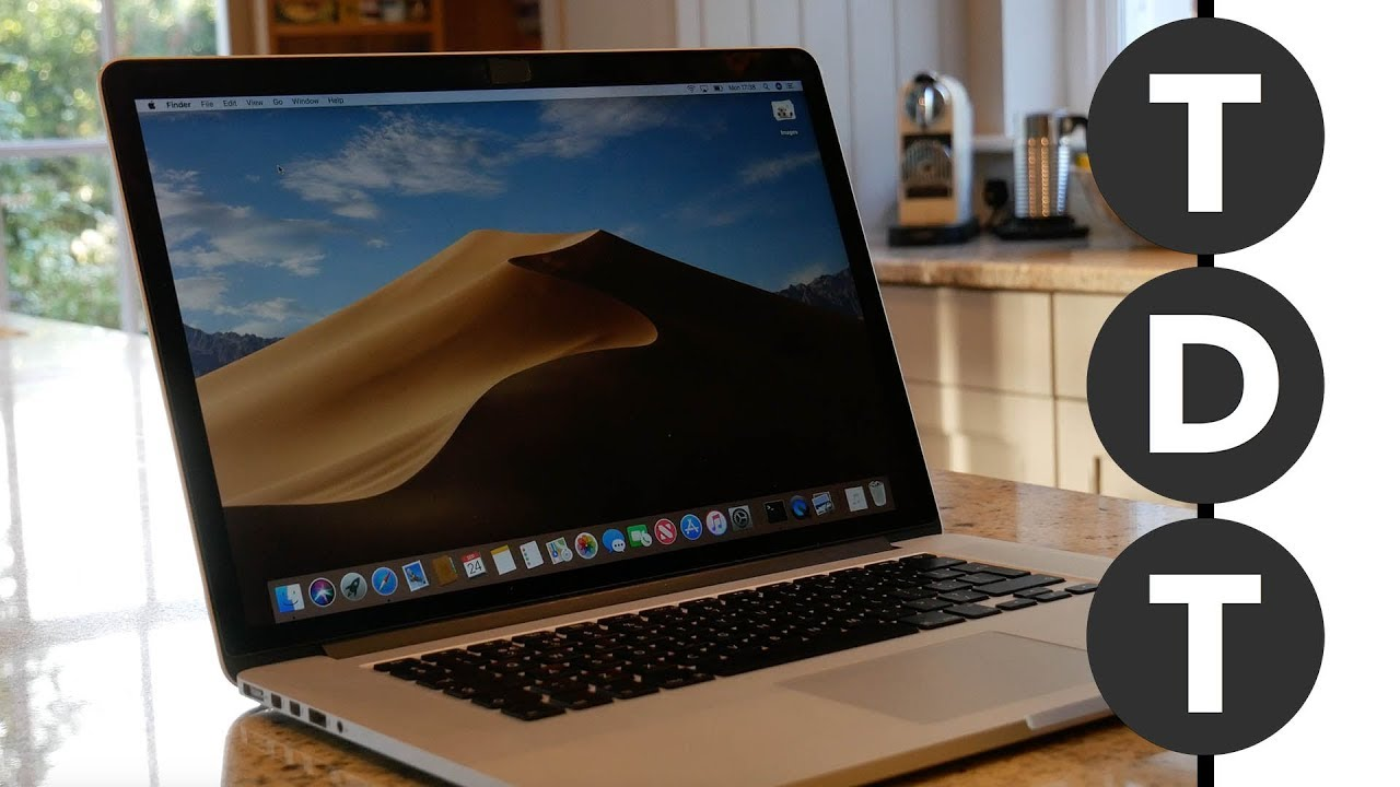 Download MacOS Mojave Top 5 Features