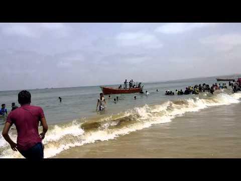 Gadani Beach karachi pakistan