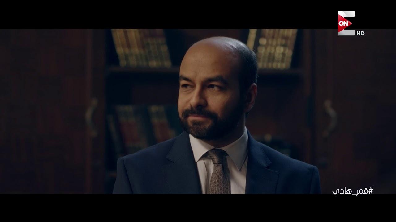 ON Ent:امتناع عم رجاء عن الأجابة فيما نسب إليه في التحقيق #قمر_هادي