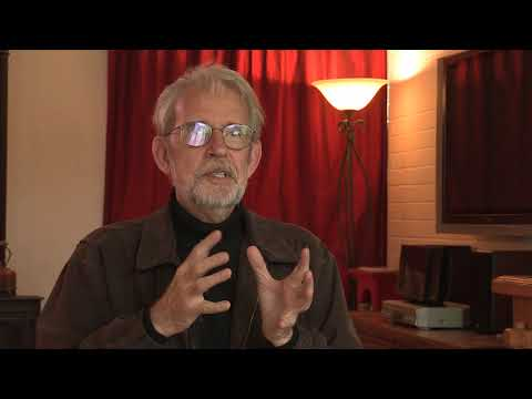 Walter Murch - Experience you get in the theatre, but never at home (236/320)