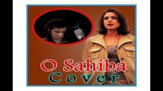 O Sahiba - Sonu Nigam & Kavita Krishnamurthy || Cover By Rivaldhi