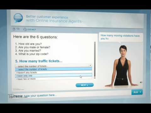 Next generation chat Virtual Agent for insurance