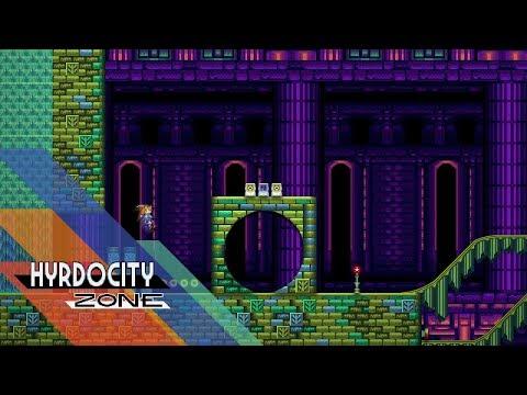 Sonic 3 | Hydrocity Zone