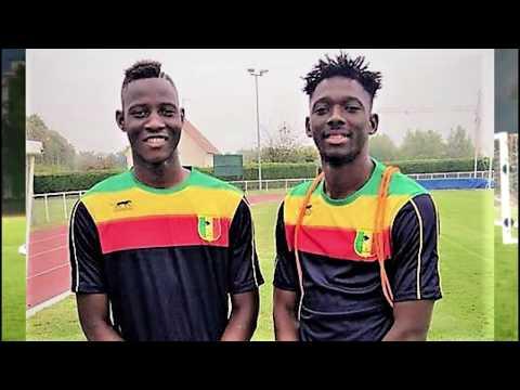 La liste des 23 Maliens contre le Gabon