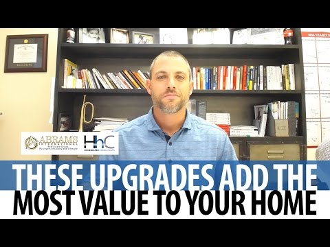 Real Estate: How to Maximize Value With Home Improvements