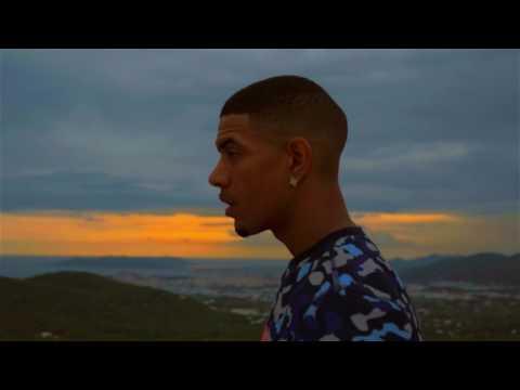 Fazer - I Woke Up (Music Video) | @ImRichardRawson