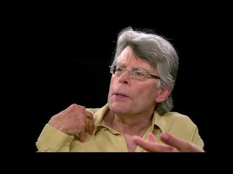 Stephen King, John Mellencamp and T Bone Burnett interview (2013)