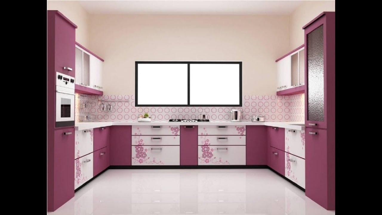 Modular Kitchen beautiful designs (AS Royal Décor)