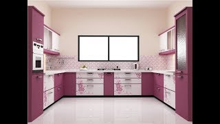 Modular Kitchen beautiful designs (AS Royal Décor)