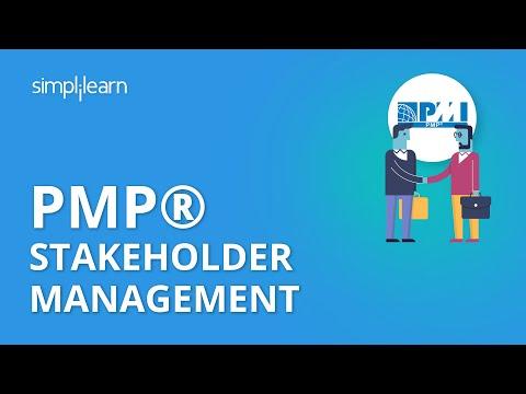 Project Stakeholder Management | Project Management | PMP Certification | PMP Tutorial | Edurekaиз YouTube · Длительность: 22 мин8 с
